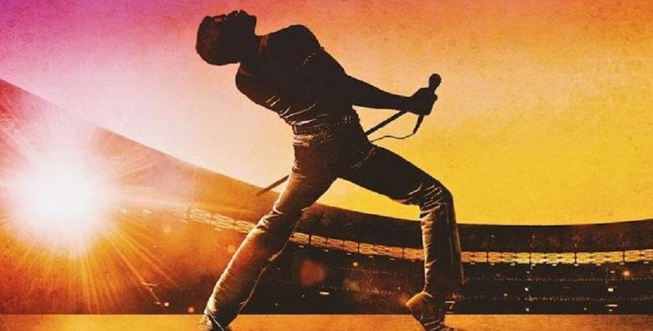 """Филмът """"Bohemian Rhapsody"""" с мега успешен старт в киносалоните в дебютния си уикенд"""