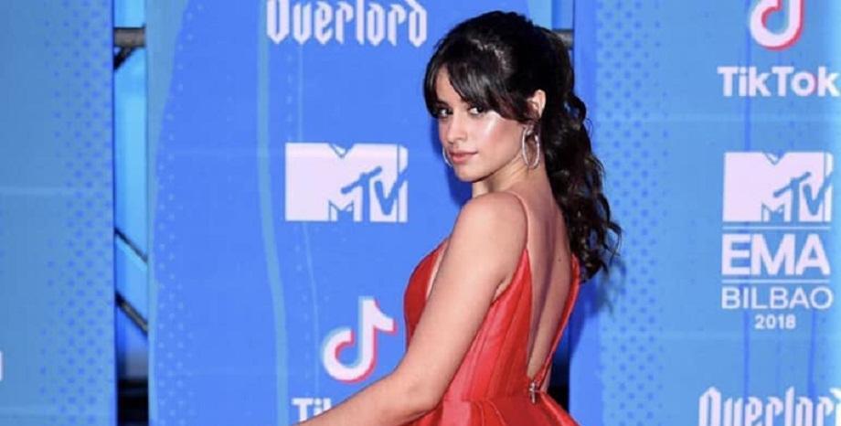 Camila Cabello е големият победител на Европейските музикални награди на MTV