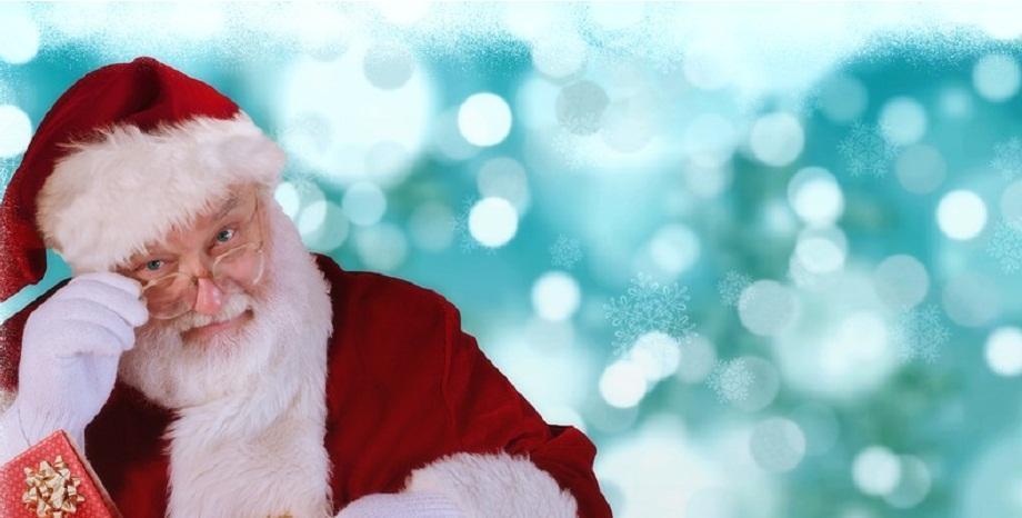 Невероятни факти за Дядо Коледа