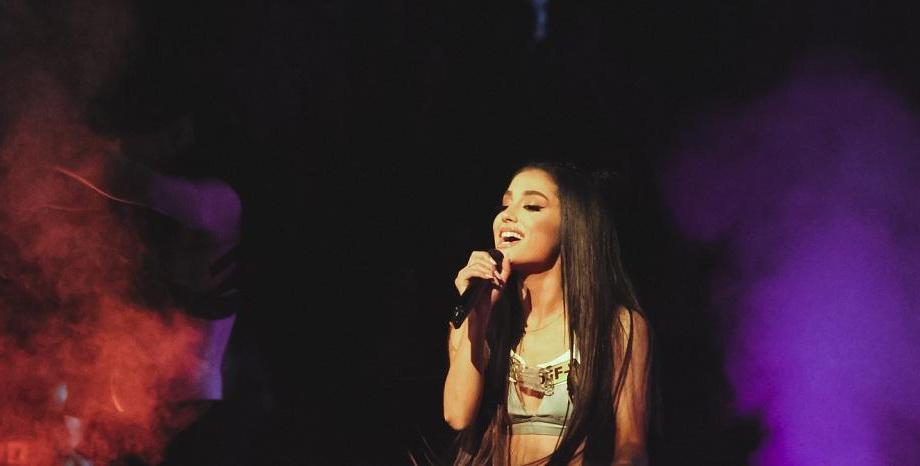 Списание Billboard избра Ariana Grande за жена на годината