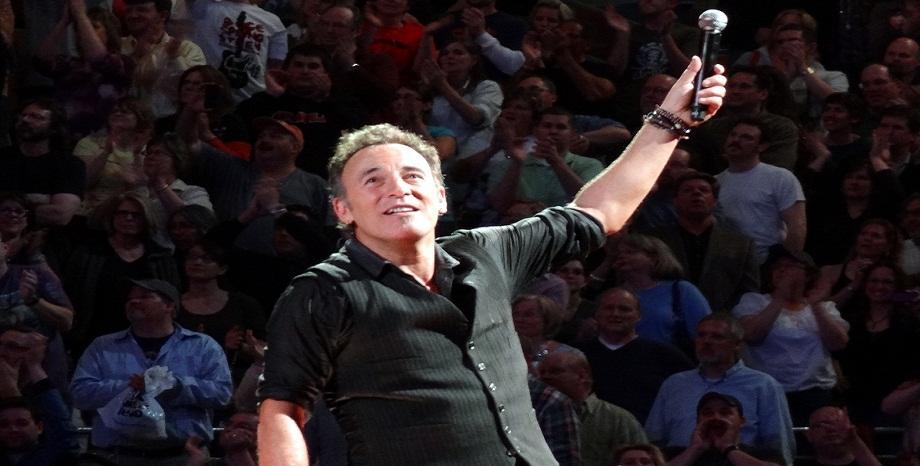 Bruce Springsteen с първи сингъл от предстоящия му нов албум -