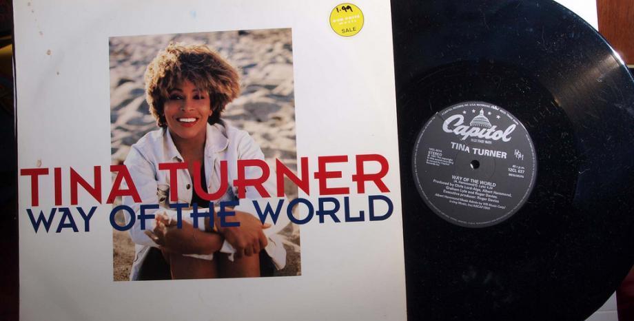 Музикалната легенда Тина Търнър празнува Рожден ден!