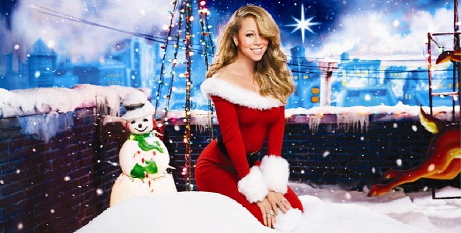 Mariah Carey постави три световни рекорда на Гинес с коледния си хит