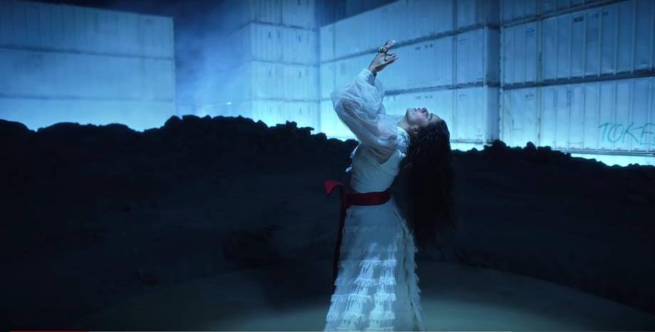 ROSALÍA с нов сингъл и видео -