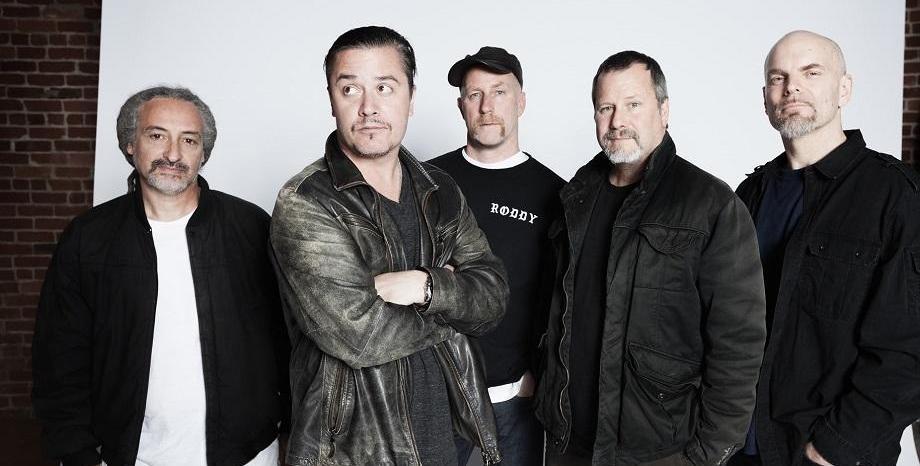 Faith No More се събират за няколко концерта в Европа през 2020