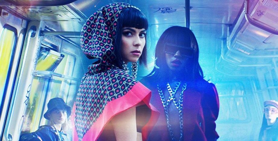 """Румънската звезда INNA се завръща с нова песен - """"Bebe"""""""