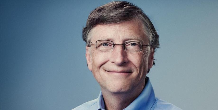 Най-богатият човек в света отново е Бил Гейтс