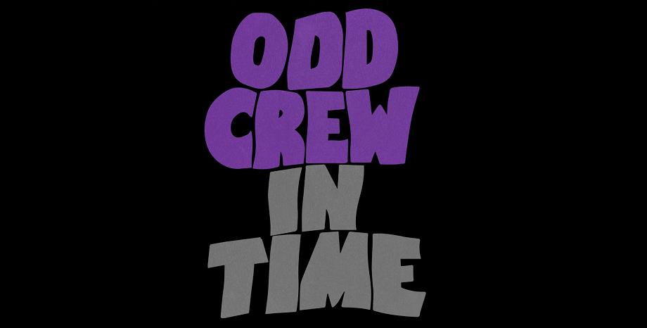 Новият сингъл на ODD CREW вече и с видео