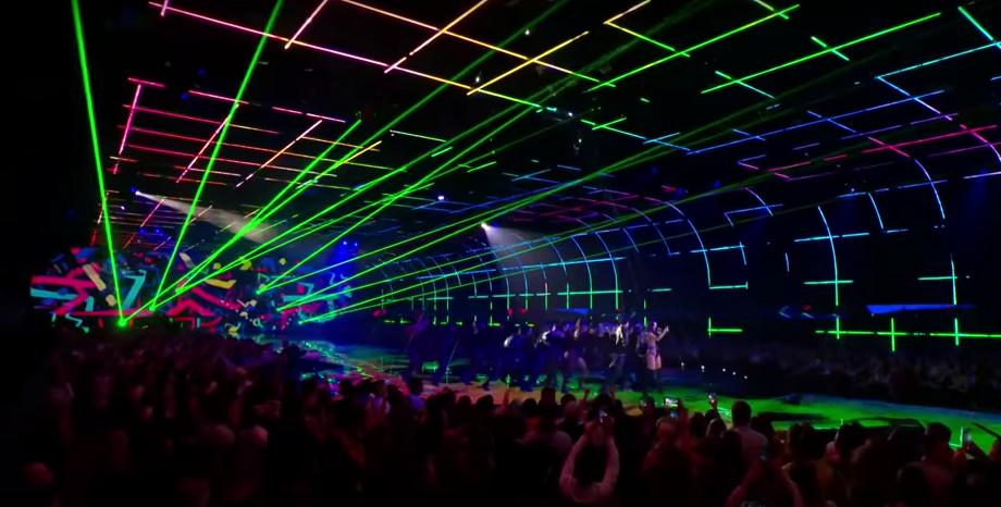 Победителите на Европейските музикални награди на MTV 2019