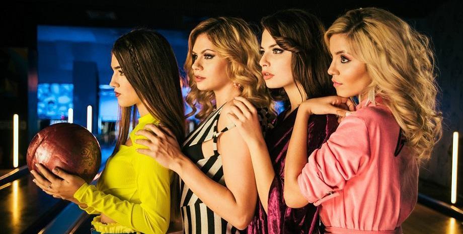 4Magic представиха видео към най-новия си сингъл