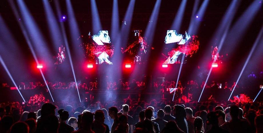 SOLAR се завръща с 3 сцени и 10 артисти в Интер Експо Център