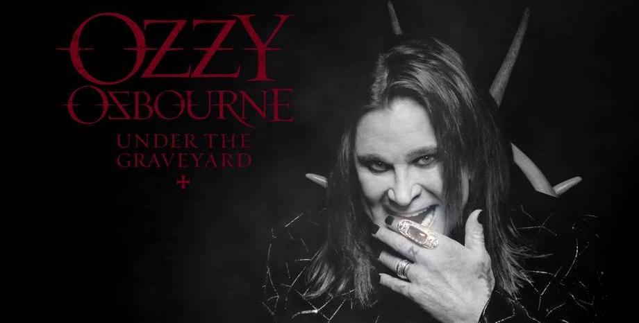Ozzy Osbourne с нов сингъл -