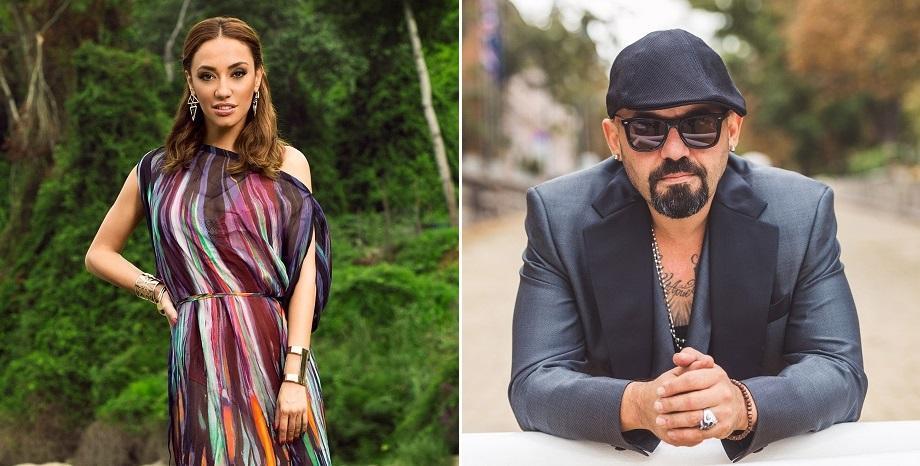 БГ Радио отбелязва рождения ден на Мария Илиева и Дичо!