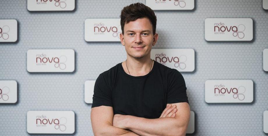 Холандската суперзвезда Fedde Le Grand с ексклузивен лайв за Радио NOVA!