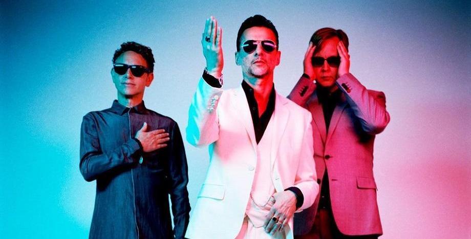 10-те суперхита на Depeche Mode за всички времена според Billboard и позицията им в Hot 100