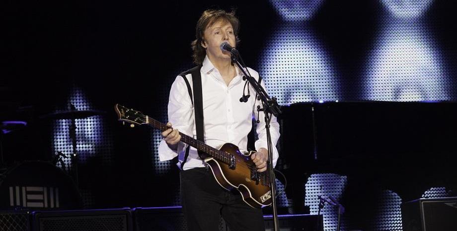 Paul McCartney отложи премиерата на новия си албум