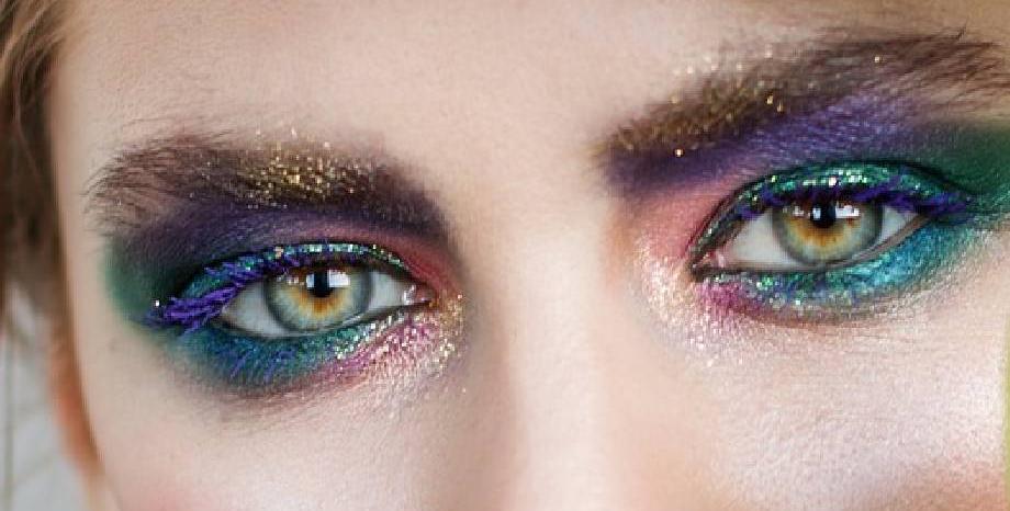 Любопитни факти за хората с пъстри очи