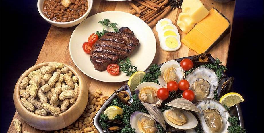 Храни, богати на цинк - той играе важна роля за укрепването на имунната ни система
