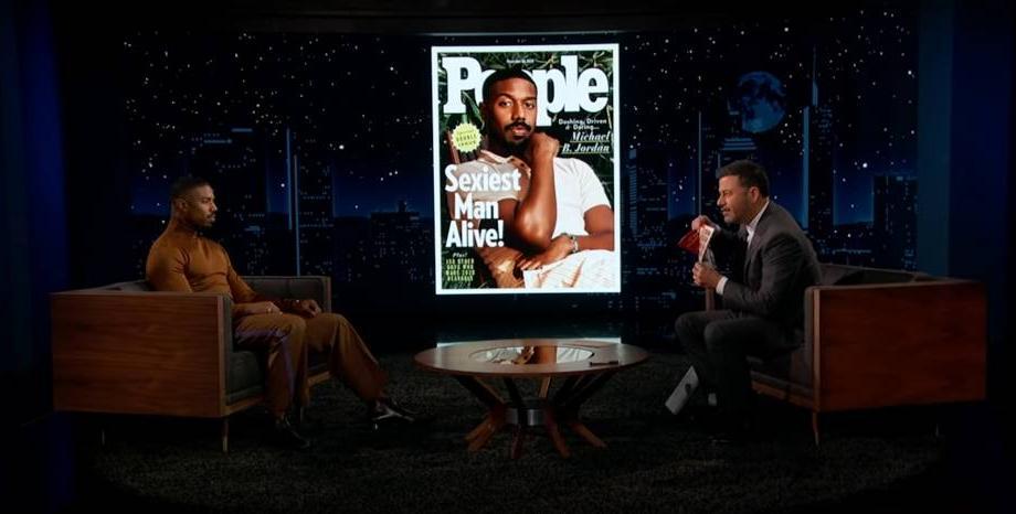 Списание Pеоplе определи кой е най-сексапилният мъж