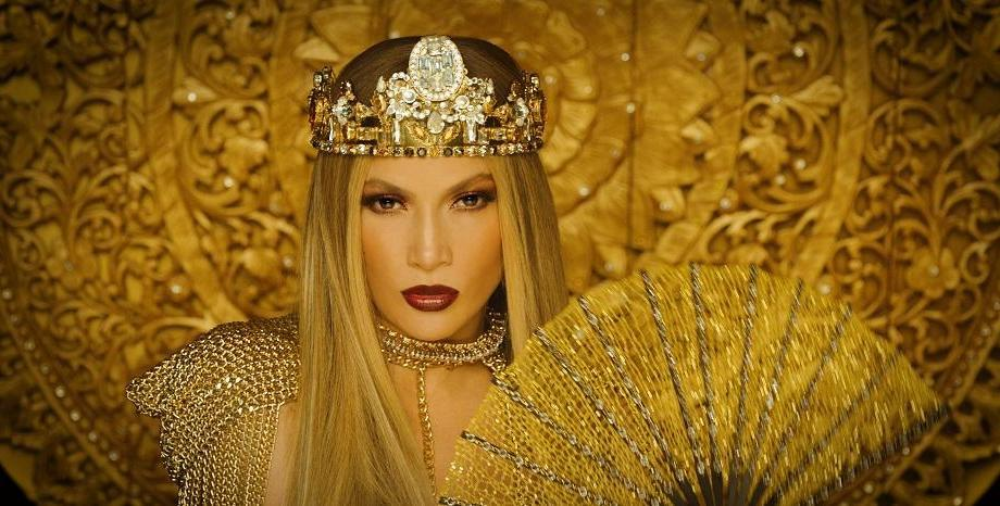 Jennifer Lopez получи отличието