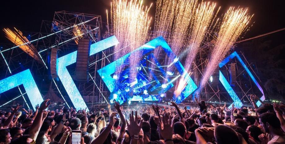 EXIT Коледа: Пет фестивала на цената на един!