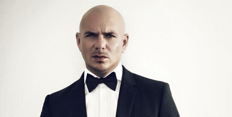 """Pitbull с първа Best Of колекция - """"GREATEST HITS"""" излиза на 8 декември"""