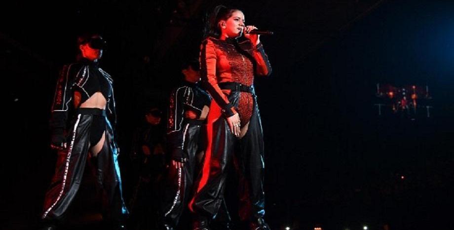 """ROSALÍA с видео към сингъла """"BAGDAD"""" от албума """"EL MAL QUERER"""""""