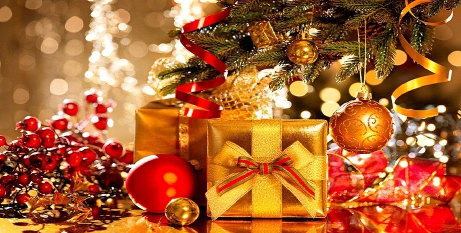 Любопитни факти за Коледа по света