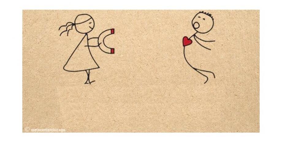 Как жените убиват любовта