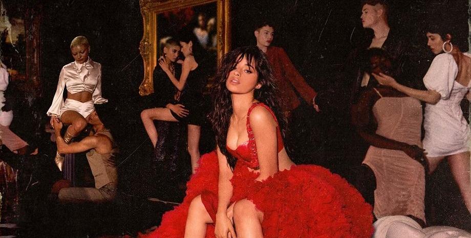 Новият албум на Camila Cabello -