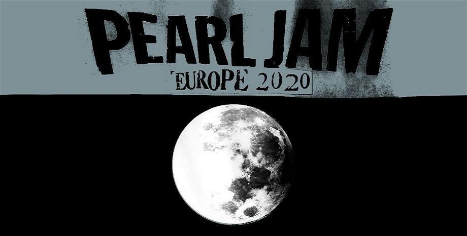 Pearl Jam анонсираха голямо турне в Европа през 2020