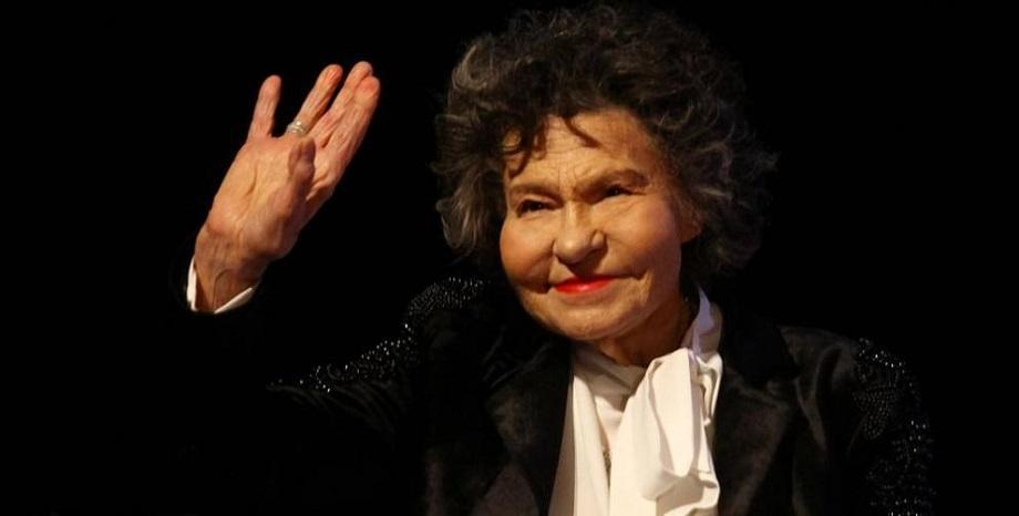 Напусна ни великата актриса Стоянка Мутафова