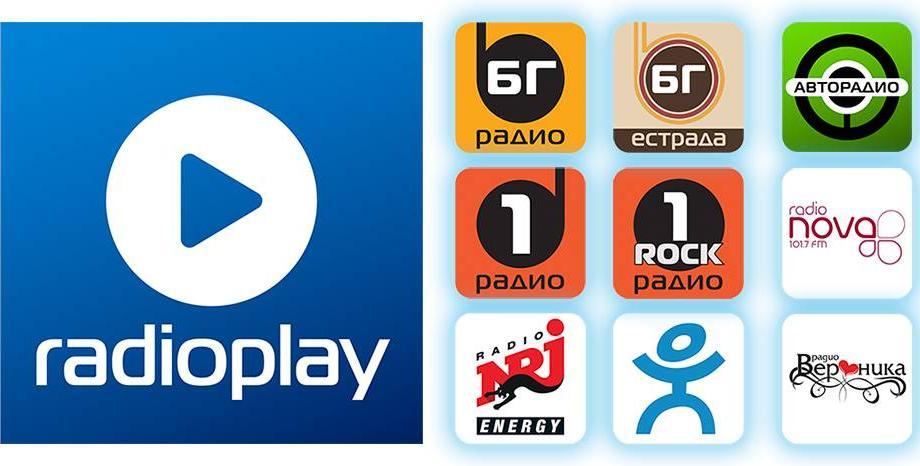 Стартира най-новото мобилно хит приложение - radioplay